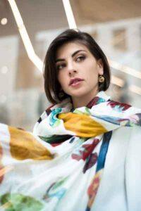 sciarpe foulard