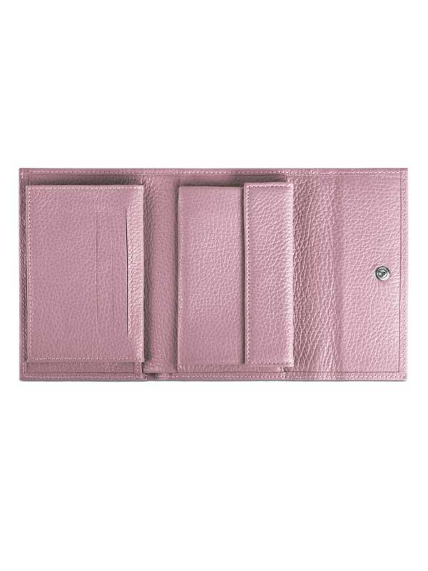 interno del portafoglio rosa