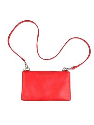 minibag Wandeling rossa