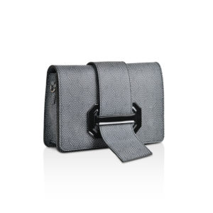 borsa a tracolla in pelle Sophie