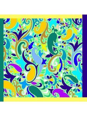 foulard in seta Fantasy