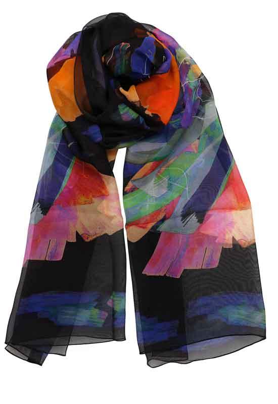 colori della sciarpa