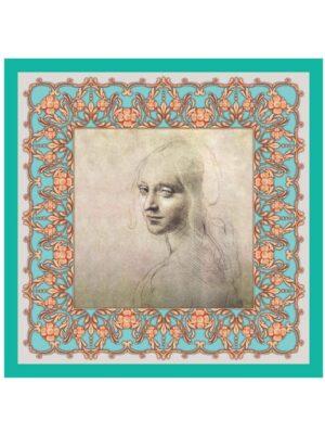 foulard cecilia