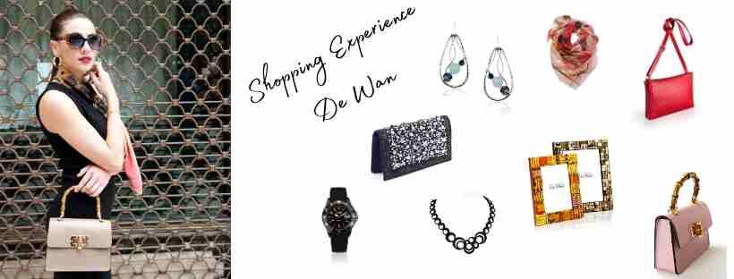 shopping experience de wan