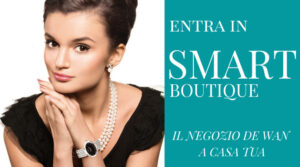 smart boutique De Wan