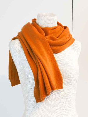 sciarpa cashmere