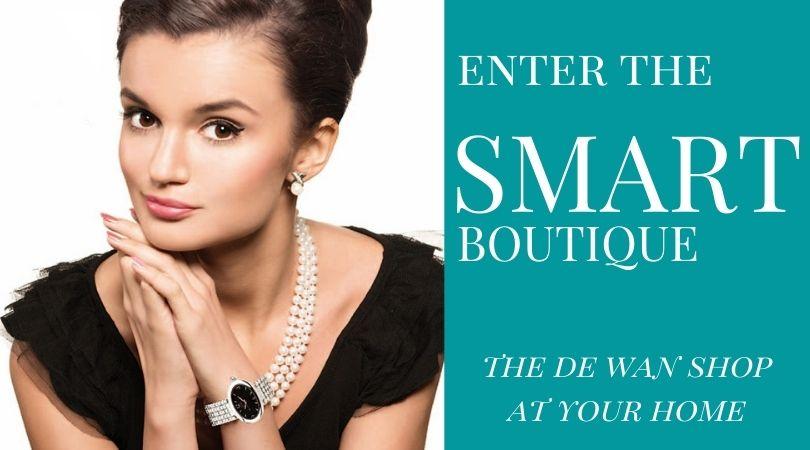 smart boutique De Wan